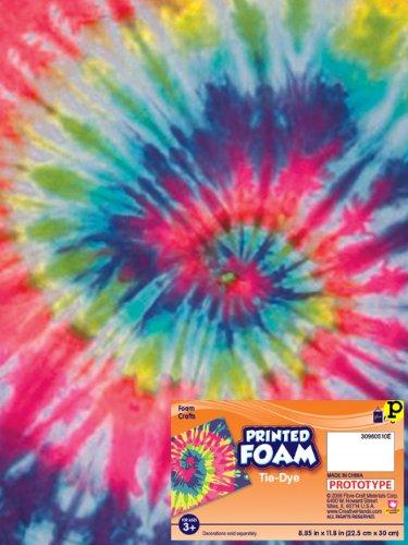 Fibre Crafts 30960510E Creative Hands Foam Sheet, ()