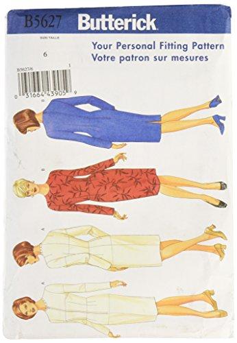 Buy dress shell pattern - 7