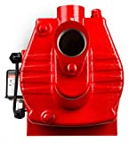 Red Lion 602207 Premium Cast Iron Shallow Well