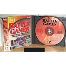 Best of Battle Games 1996 for DOS