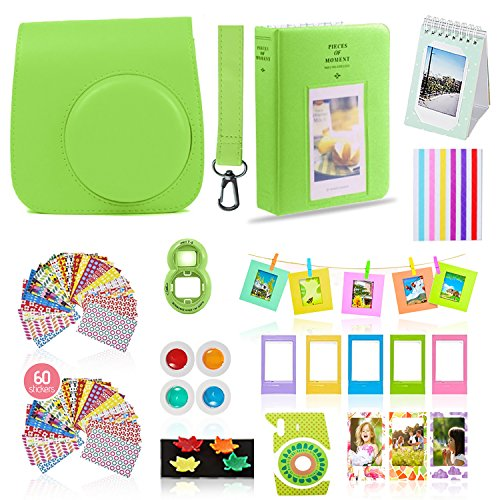 Fujifilm Instax Camera Accessories Bundle