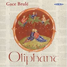 Chansons Performed by Oliphant