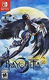 Bayonetta 2 (Physical Game Card) + Bayonetta (Digital Download) at Amazon