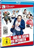 Didi und die Rache der Enterbten - Dieter Hallervorden Collection [Blu-ray]