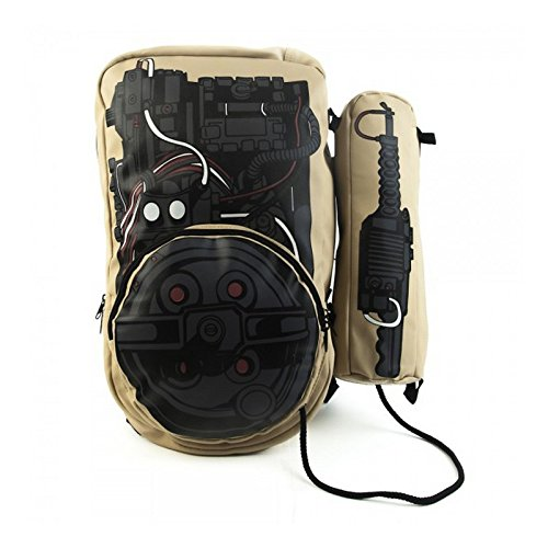 Ghostbusters Proton Back Pack (Standard)]()