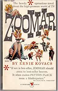 Zoomar: Ernie Kovacs: Amazon com: Books