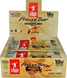Caveman Foods Paleo Inspired Chicken Primal Bar Mesquite BBQ -- 12 Bars - 3PC