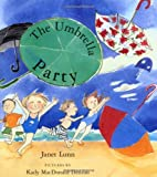 The Umbrella Party, Janet Lunn, 088899298X