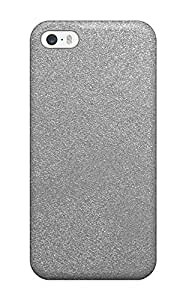 Dixie Delling Meier's Shop High Quality Shock Absorbing Case For Iphone 5/5s-silver