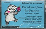 img - for Bread and Jam for Frances by Russell Hoban (cassette 1982) book / textbook / text book