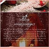 ArtNaturals Himalayan Salt Body and Face Scrub