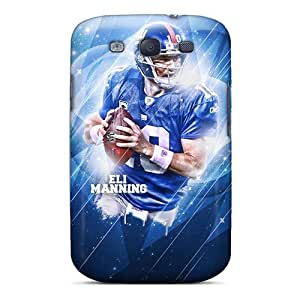 Premium [nro15623EzGn]new York Giants Cases For Galaxy S3- Eco-friendly Packaging Black Friday
