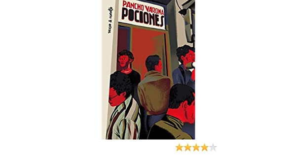 Pociones (Verso&Cuento): Amazon.es: Varona, Pancho: Libros