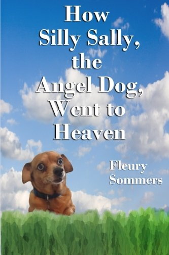 How Silly Sally, the Angel Dog, Went to Heaven