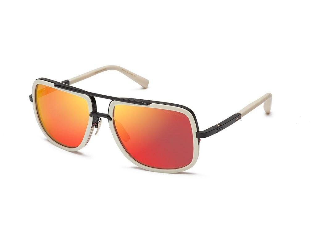 3d6c4b7e6d83 Dita Mach One Limited DRX-2030-K-BNE-BLK-59 Sunglasses