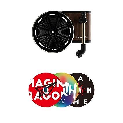Amazon.es: Car Aromatherapy - Tocadiscos creativo ambientador Air ...