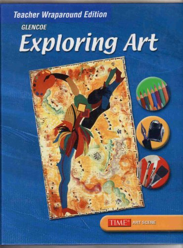 Exploring Art: Teachers Wraparound Edition