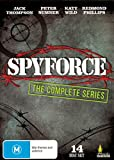 Spyforce - Complete Series - 14-DVD Box Set ( Spy force ) [ NON-USA FORMAT, PAL, Reg.0 Import - Australia ]