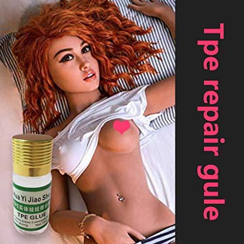 XY-doll TPE Ad