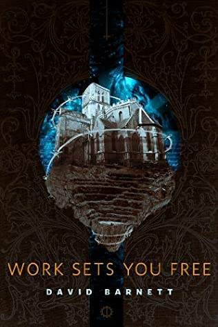 book cover of Work Sets You Free