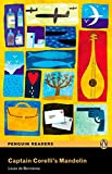 Image of Level 6: Captain Corelli's Mandolin Book and MP3 Pack (Pearson English Graded Readers)