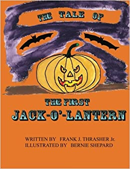 Descargar Bittorrent Español The First Jack-o'-lantern Formato PDF