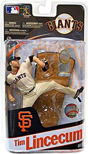McFarlane Toys MLB Sports Picks Series 27 Action Figure Tim Lincecum (San Francisco -