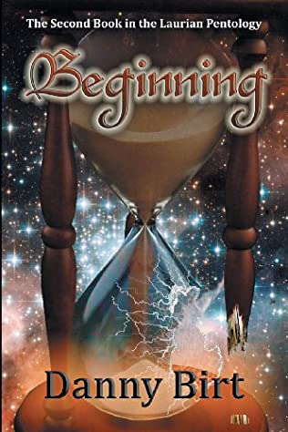 book cover of Beginning
