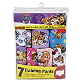 Nickelodeon Toddler Paw Patrol Girls 7 Pack