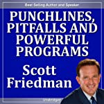 Punchlines, Pitfalls and Powerful Programs | Scott Friedman
