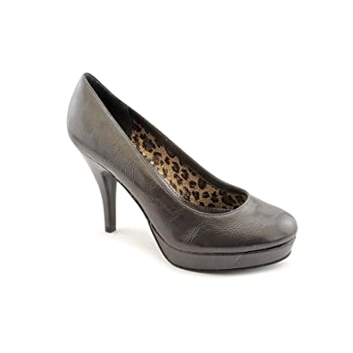 410ac2326c60 Unlisted Kenneth Cole File System Platforms Heels Shoes Womens New Display   Amazon.co.uk  Shoes   Bags