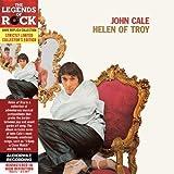 Helen of Troy - Paper Sleeve - CD Deluxe Vinyl Replica by John Cale (2013-01-01)