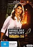 Jennifer Shannon loves scouring garage sales to look for items to sell in her resell shop, but when she realises a series of burglaries and a friend's murder may have a connection to the sales, she not only helps the cops, but does some undercover sl...