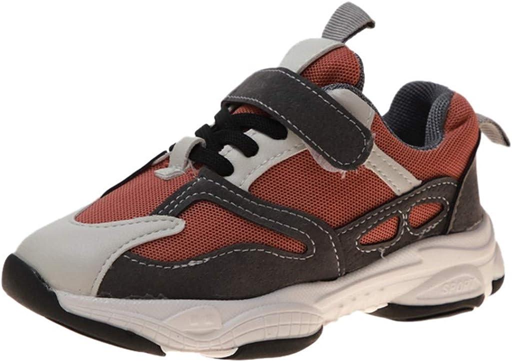TWIFER Zapatillas de Running Unisex Niños Zapatos de Gimnasia para ...