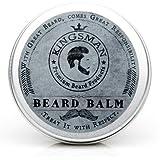 Balsamo per barba Kingsman - balsamo senza risciacquo, Formato XL, 60 ml