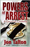 Powers of Arrest, Jon Talton, 1590589998