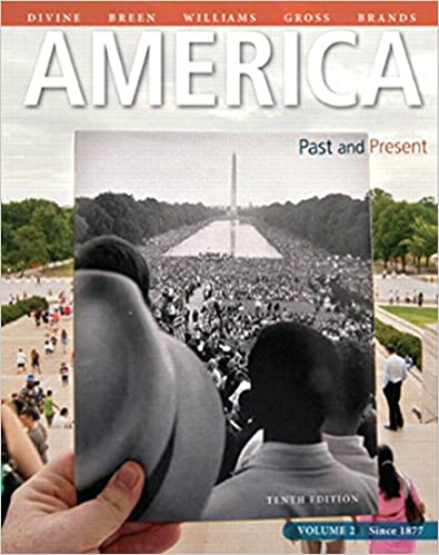 Amazon america past and present volume 2 ebook robert a amazon america past and present volume 2 ebook robert a divine t h breen r hal williams ariela j gross h w brands kindle store fandeluxe Image collections