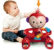 Brinquedo para Bebe Zuquinha, Elka, Sortido