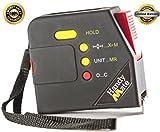 HandyMate Digital Tape Measure with LCD Display 16ft/5Meter