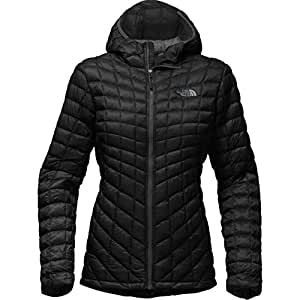 Amazon.com: The North Face Women's Thermoball Hoodie