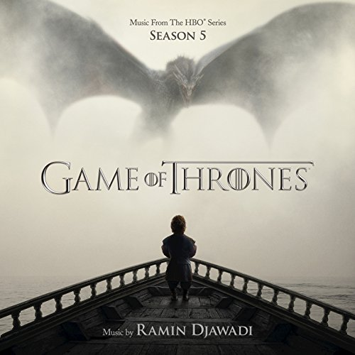 Game Of Thrones (Music from the HBO® Series) Season 5