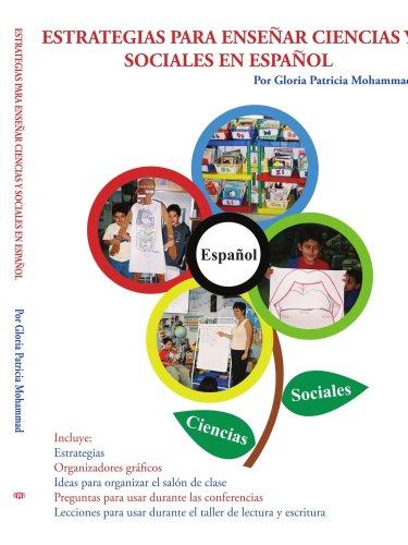 Estrategias Para Enseñar Ciencias Y Sociales En Español...