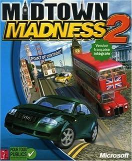 jeux midtown madness 2 pc gratuit complet