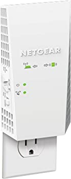 Refurb Netgear EX6400 AC1900 WiFi Range Extender