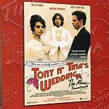 Tony N Tinas Wedding: The Movie