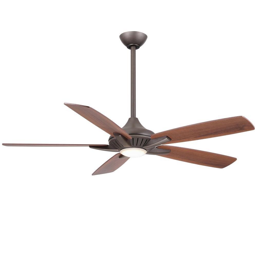 minka aire f1000 orb dyno 52 ceiling fan oil rubbed bronze amazoncom bronze ceiling fan