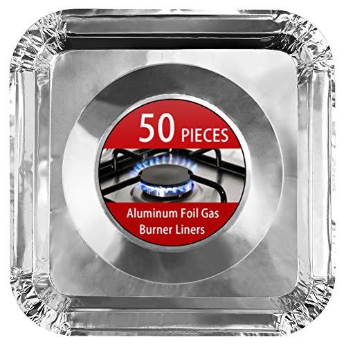 Aluminum Foil Gas Stove