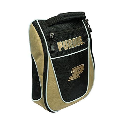 NCAA Purdue Boilermakers Golf Shoe Bag Purdue Boilermakers Bag