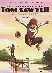 Les Aventures de Tom Sawyer, Tome 1 :