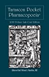 img - for Tarascon Pocket Pharmacopoeia 2018 Deluxe Lab-Coat Edition book / textbook / text book